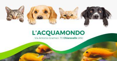 offerta alimenti accessori animali domestici chiaravalle occasione antiparassitari cani gatti chiaravalle