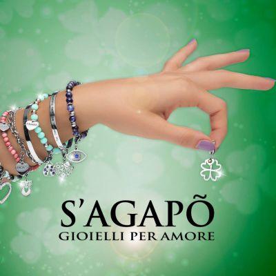 offerta vendita bracciali alla moda linea sagap estate 2018 linda gioielli