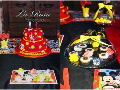 offerta organizzazione compleanni a tematica disney promozione festa compleanno tema disney