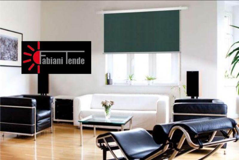 FABIANI TENDE offerta tende tecniche ufficio - promozione tende interni