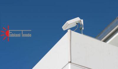 fabiani tende offerta sistemi di sicurezza tende automatiche promozione controlli digitali a comando