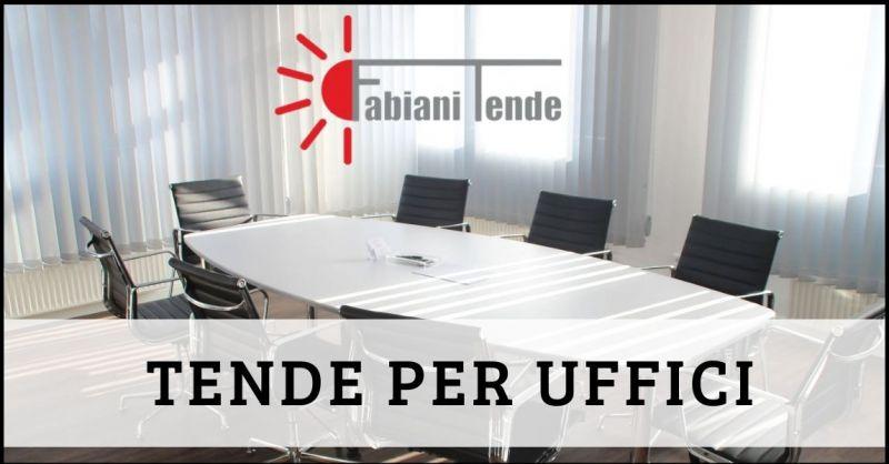 offerta vendita tende per ufficio  - occasione tende arredamento ufficio