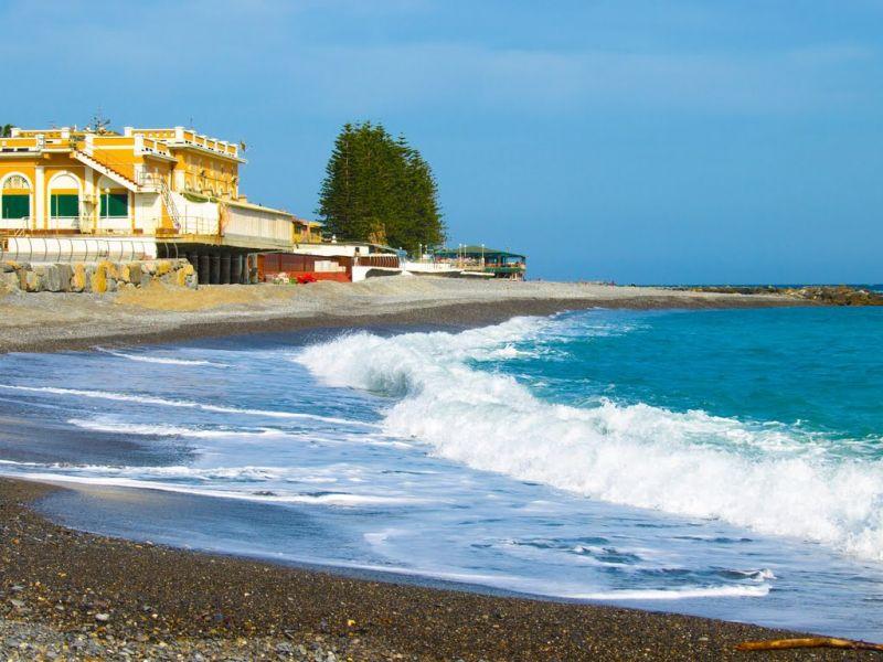 Offerte Vacanze Last Minute Bordighera | HOTEL ROSALIA
