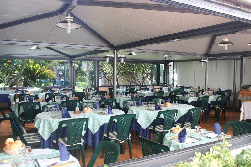 Hotel Rosalia Bordighera Offerta Ristorante cucina casalinga genuina