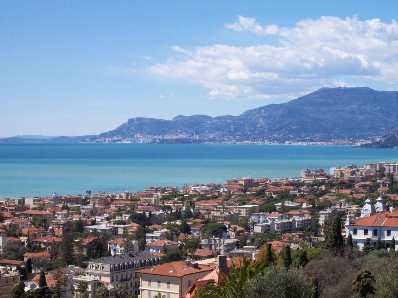 Albergo Hotel Rosalia Offerta Vacanza Bordighera Imperia
