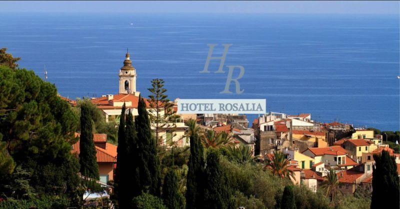 offerta vacanza last minute bordighera - occasione due notti per due persone bordighera estate