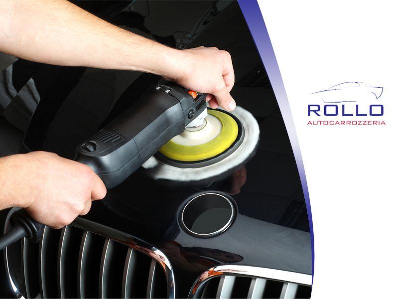 Offerta servizio lucidatura auto Leverano - Promozione servizio lucidatura auto Leverano