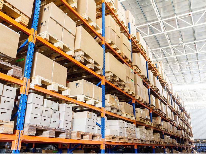 Offerta Servizio Deposito mobili professionale - Promozione deposito mobili per privati