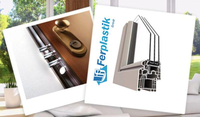 Ferplastik Group - offerta infissi in PVC - occasione infissi in PVC