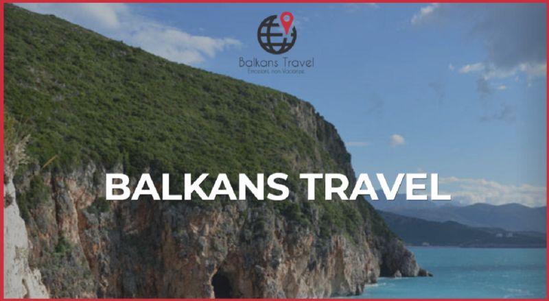 Angebote organisierte, kostengünstige Reisen in Albanien und auf dem Balkan  Autoreisen auf