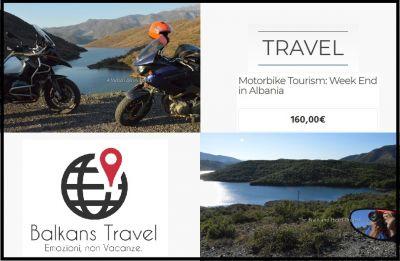 angebot motorradreisen und abenteuertouren auf dem motorrad in albanien urlaub bikers