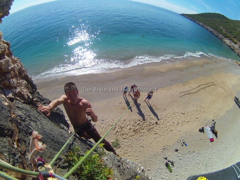 Gelegenheit: Abenteuer auf dem Balkan! Hiking - Trekking - Canyoning - Kayak - Albanien