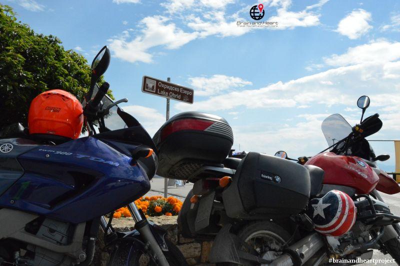 Offerta Tour in Moto nei Balcani - Promozione Macedonia Autunno 2018