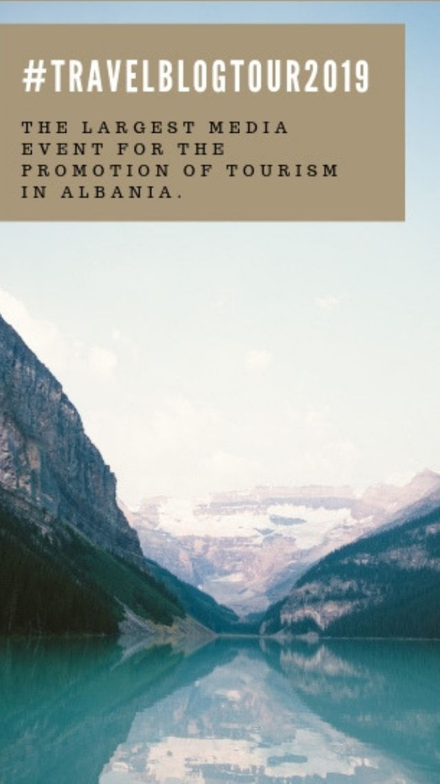 Travel Blogger Tour in Albania con il Tour Operator Brain and Heart