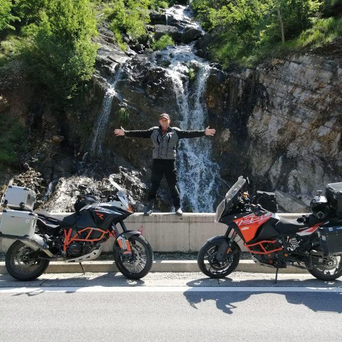 Offerta Viaggi Avventura in Motocicletta nei Balcani - offerta viaggio in moto nei balcani