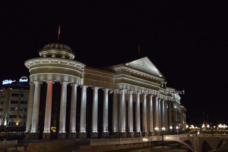 Offerta Viaggio in Macedonia Luglio 2019 - offerta viaggio  a skopje