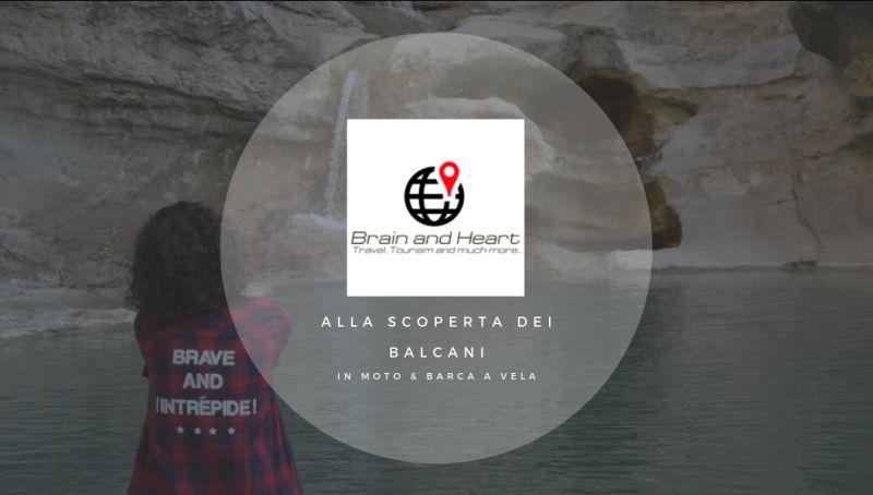 Offerta viaggio organizzato nei Balcani - offerta balcani in moto - viaggio in moto in albania