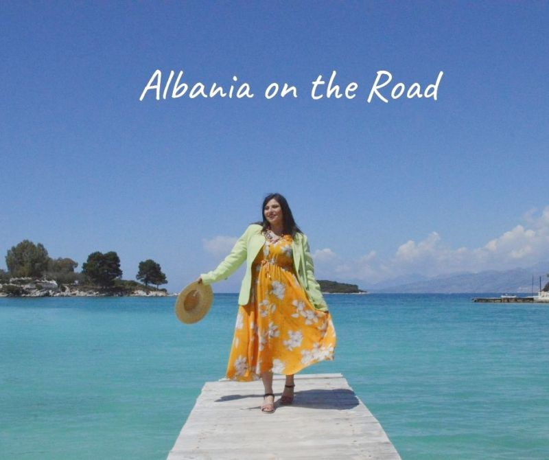 BRAIN AND HEART SHpk offerta Albania on the road - viaggio in auto attraverso i Balcani