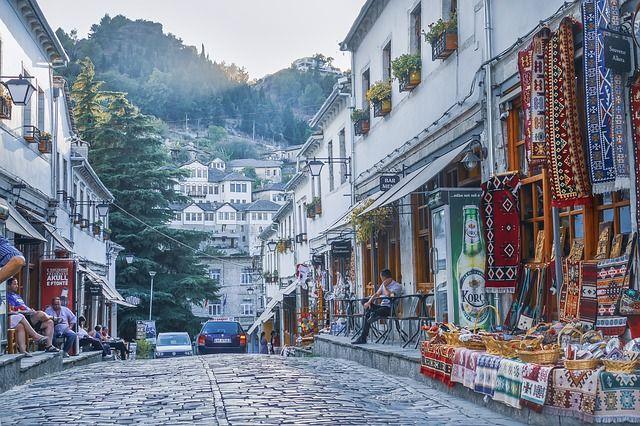 Turismo in Albania Travel Blog Tour 2019