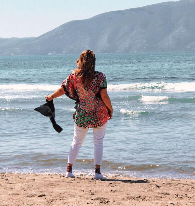 Turismo in Albania:  I Tramonti della Costa Albanese