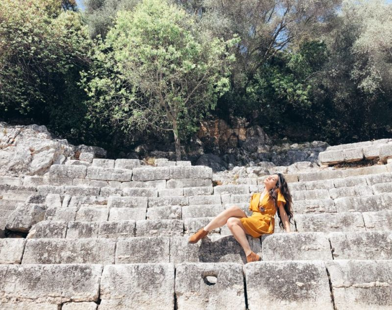 Turismo in Albania: luoghi storici con paesaggi mozzafiato