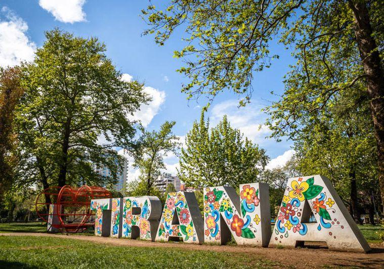 Turismo in Albania Tirana