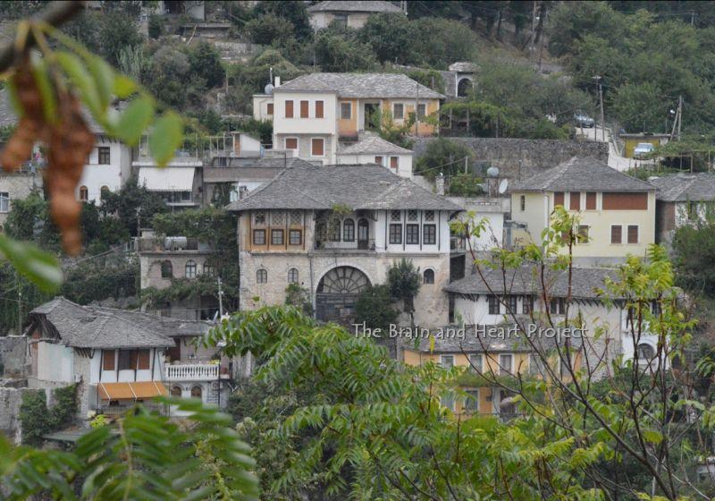 Girocastro Turismo Albania