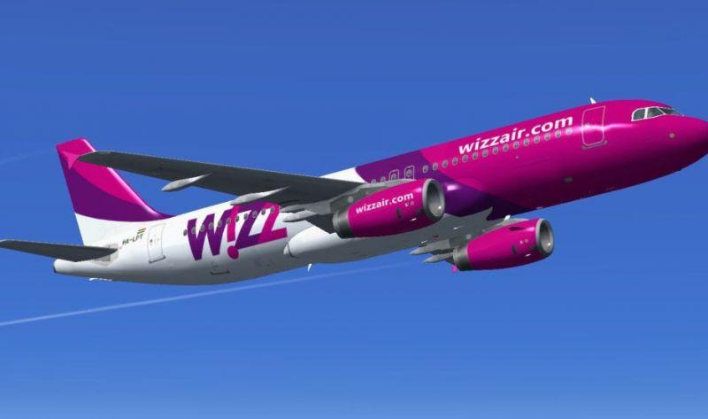 Bagaglio a Mano Ryan Air Wizz Air