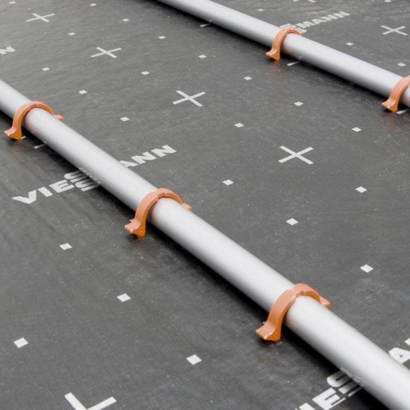 SAIT CLIMATIZZAZIONE offerta pavimenti radianti Citerna