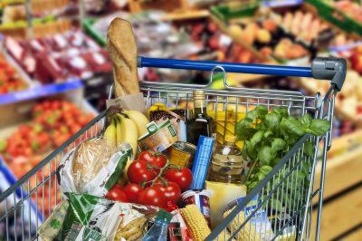 offerta supermercati alimentare prodotti tipici locali occasione negozio alimentari trieste