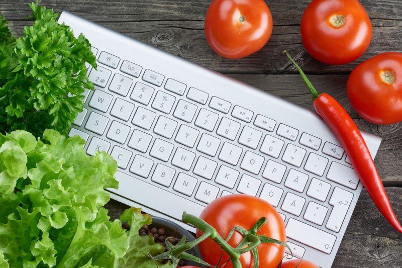 offerta spesa a domicilio supermercato - occasione consegna a domicilio spesa alimentari
