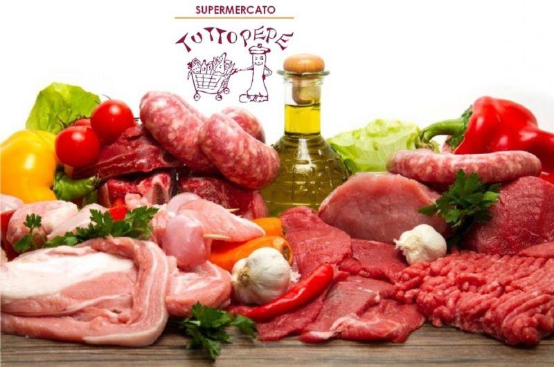 TUTTO PEPE offerta carne di qualità occasione consegna a domicilio