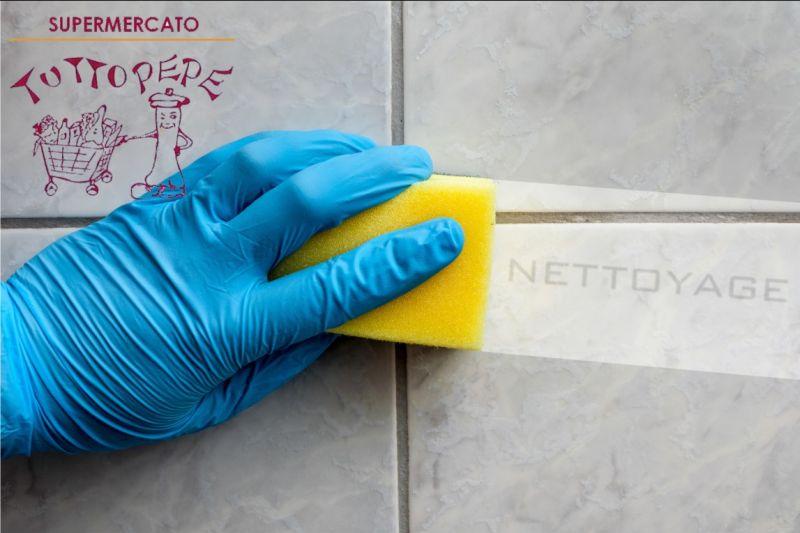 TUTTO PEPE offerta prodotti per la cura della persona occasione prodotti pulizia casa