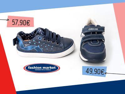 offerta fashion market scarpe da bambino geox occasione calzature di qualita bambini geox