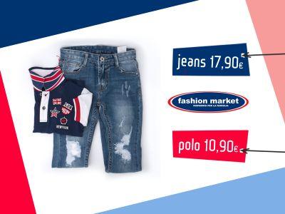 offerta abbigliamento da uomo polo occasione moda uomo jeans uomo trendy fashion market