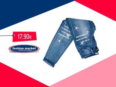 offerta fashion market jeans donna moda occasione collezione jeans da donna pantaloni