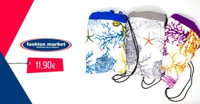 offerta fashion market telo mare in fantasia occasione asciugamano da mare e piscina