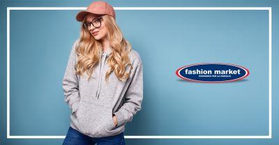 offerta abbigliamento per tempo libero occasione idee abbigliamento casual fashion market
