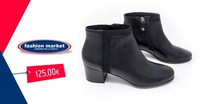 offerta stivaletti da donna geox fashion market occasione scarpe geox autunno inverno