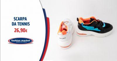 fashion market offerta scarpe da fitness roma occasione scarpe da tennis uomo e donna roma