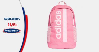 offerta zaino rosa adidas donna occasione vendita zaini scuola adidas trefoil