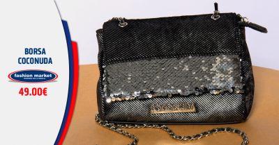 offerta borse di tendenza coconuda occasione coconuda abbigliamento ed accessori donna