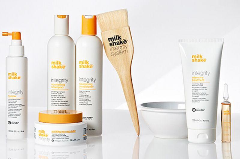 offerta rivenditore prodotti capelli oreal milk shake - occasione Prodotti cura capelli
