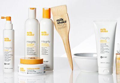 offerta rivenditore prodotti capelli oreal milk shake occasione prodotti cura capelli