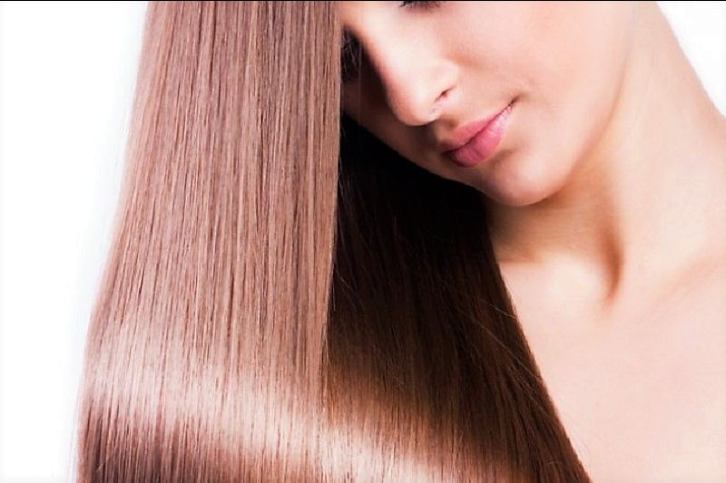 offerta trattamento lisciante capelli - occasione stiratura alla cheratina stiratura capelli