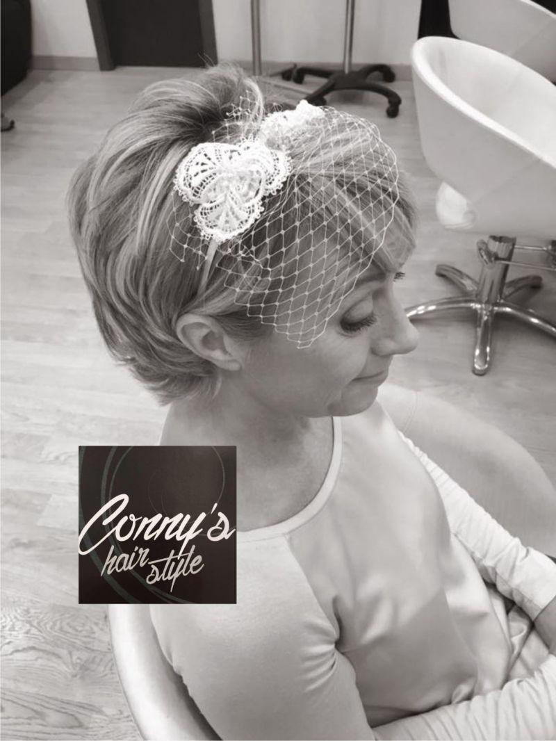 CONNY'S HAIR STYLE offerta acconciature creative e classiche capelli