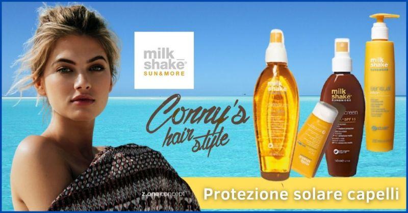offerta prodotti protezione solare capelli Trieste - occasione solari per capelli Trieste