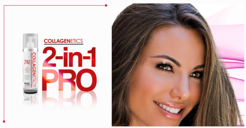 ALAVIDA Offerta vendita attivatori abbronzanti Collagenetics Zero Branco provincia Treviso