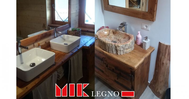Offerta realizzazione mobili da bagno Belluno - Occasione restauro arredi da bagno Belluno