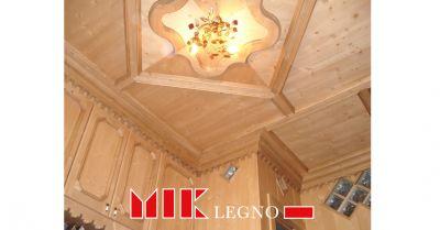 offerta realizzazione di soffitti e mansarde belluno occasione installazione boisiere belluno